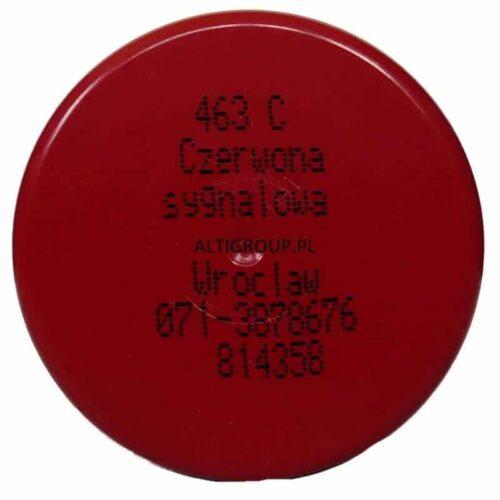Motip lakier 463C nakrętka Alti Group