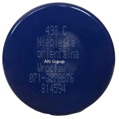 Motip lakier 498C nakrętka Alti Group