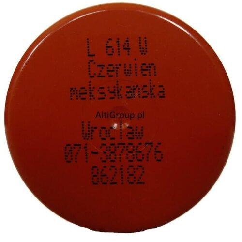 Motip lakier 614W nakrętka Alti Group