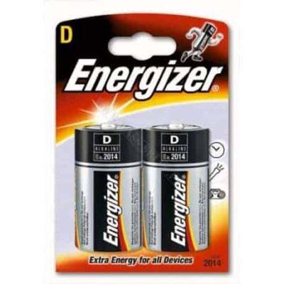 Bateria ENERGIZER LR20 1 szt.