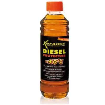 XERAMIC Dodatek do ON 0,5L Diesel Protector