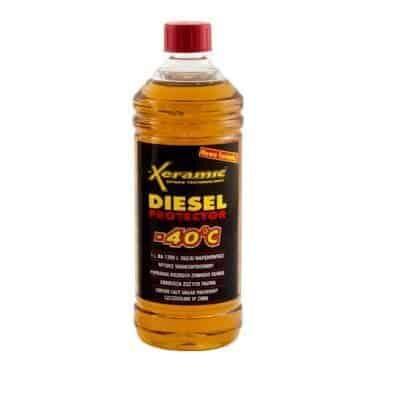 XERAMIC Dodatek do ON 1l. Diesel Protector