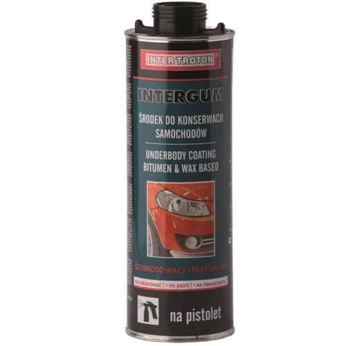 TROTON INTERGUM - Środek do konserwacji podwozia na pistolet 1L