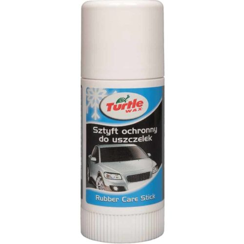 TW Rubber Care Stick - Silikon w sztyfcie do uszczelek 38ml