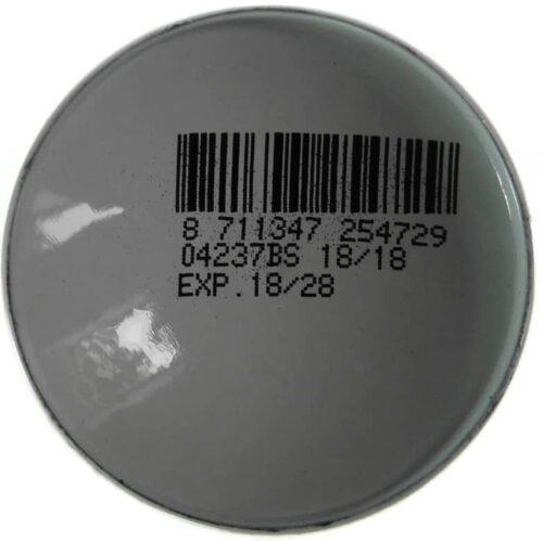 MT004237 MOTIP lakier do renowacji skór bezowo-ochrowy