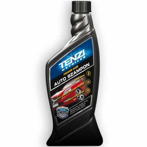 TENZI Auto szampon - do ręcznego mycia karoserii 600ml