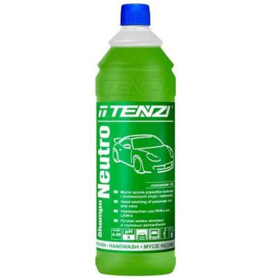 TENZII SHAMPO NEUTRO - szampon do ręcznego mycia samochodów 1L