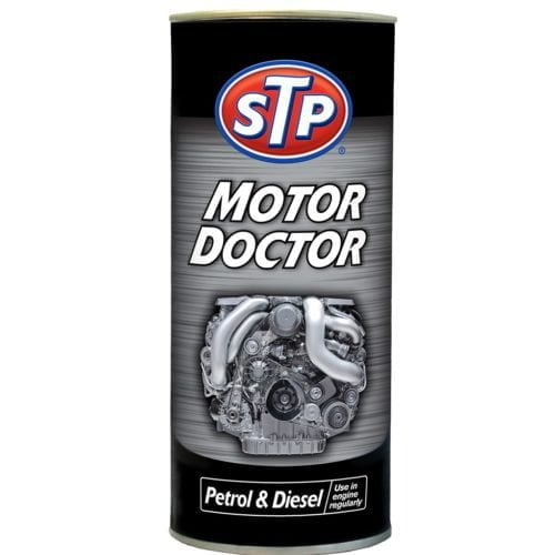 STP Moto Doktor - dodatek do oleju 444ml