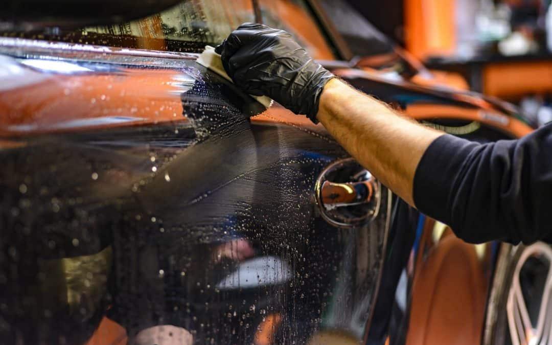 Czym jest auto detailing i jak dobrze konserwować pojazd?