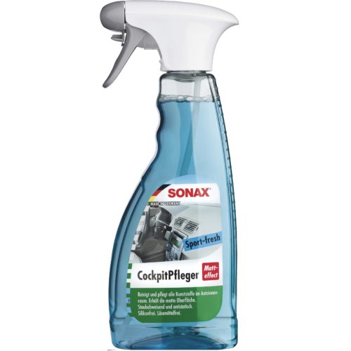 SONAX Cockpit matowy Sport-Fresh 500ml 357241