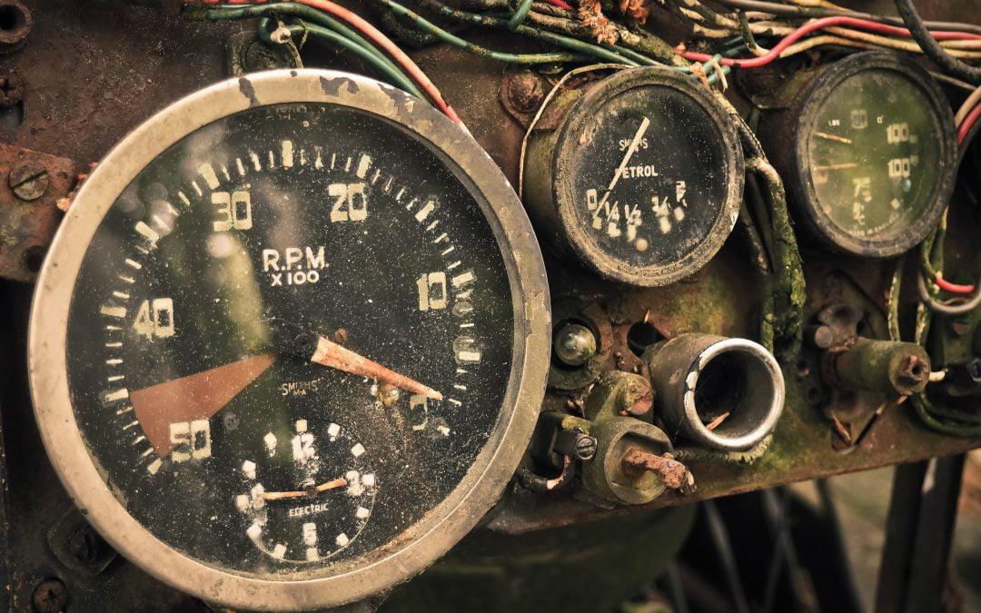 Olej silnikowy – najważniejsze informacje w pigułce