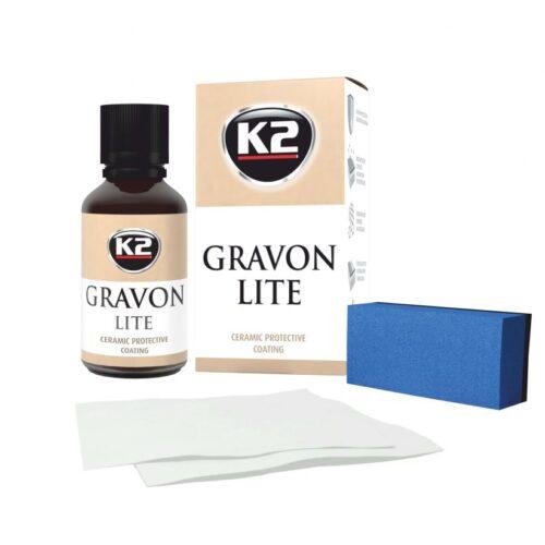 Powłoka ceramiczna K2 Gravon Lite 30 ml